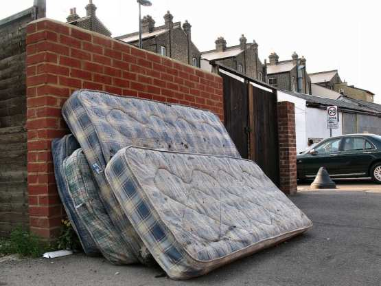 What Goes Into Your Choice of Mattress?