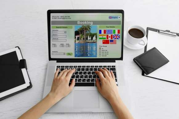 10 Tips To Save When Booking A Hotel Online