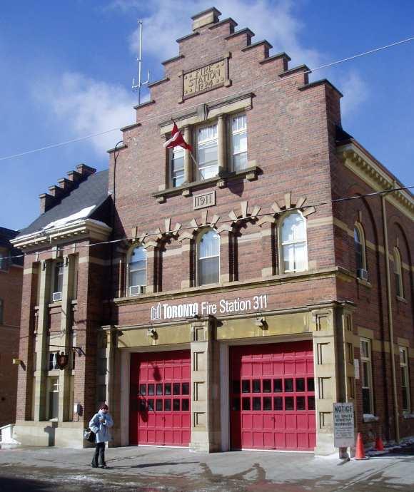 Firemans Hall