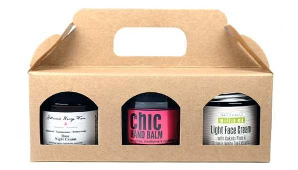 Tassie Pure - Gift Set