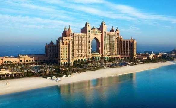 Atlantis-Dubai-Tourism