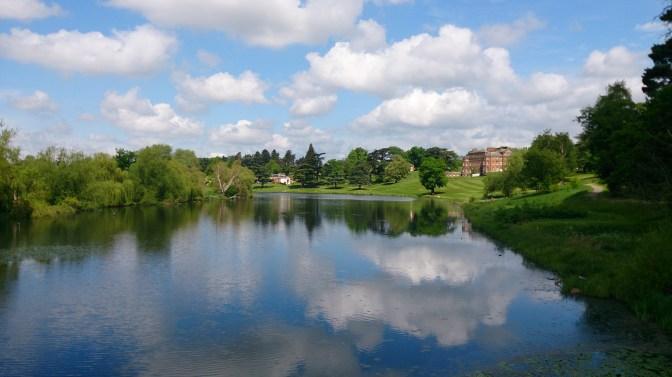 Brocket Hall, Lemsford
