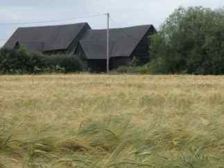 Roe End Farm