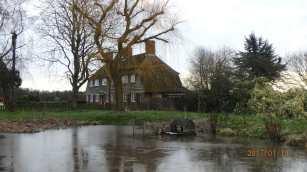Rotten Row, Hambleden