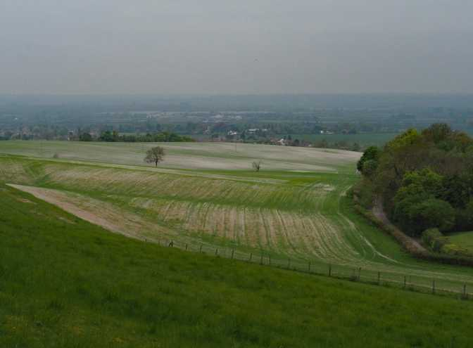 Tring-from-Buckland-Hoo