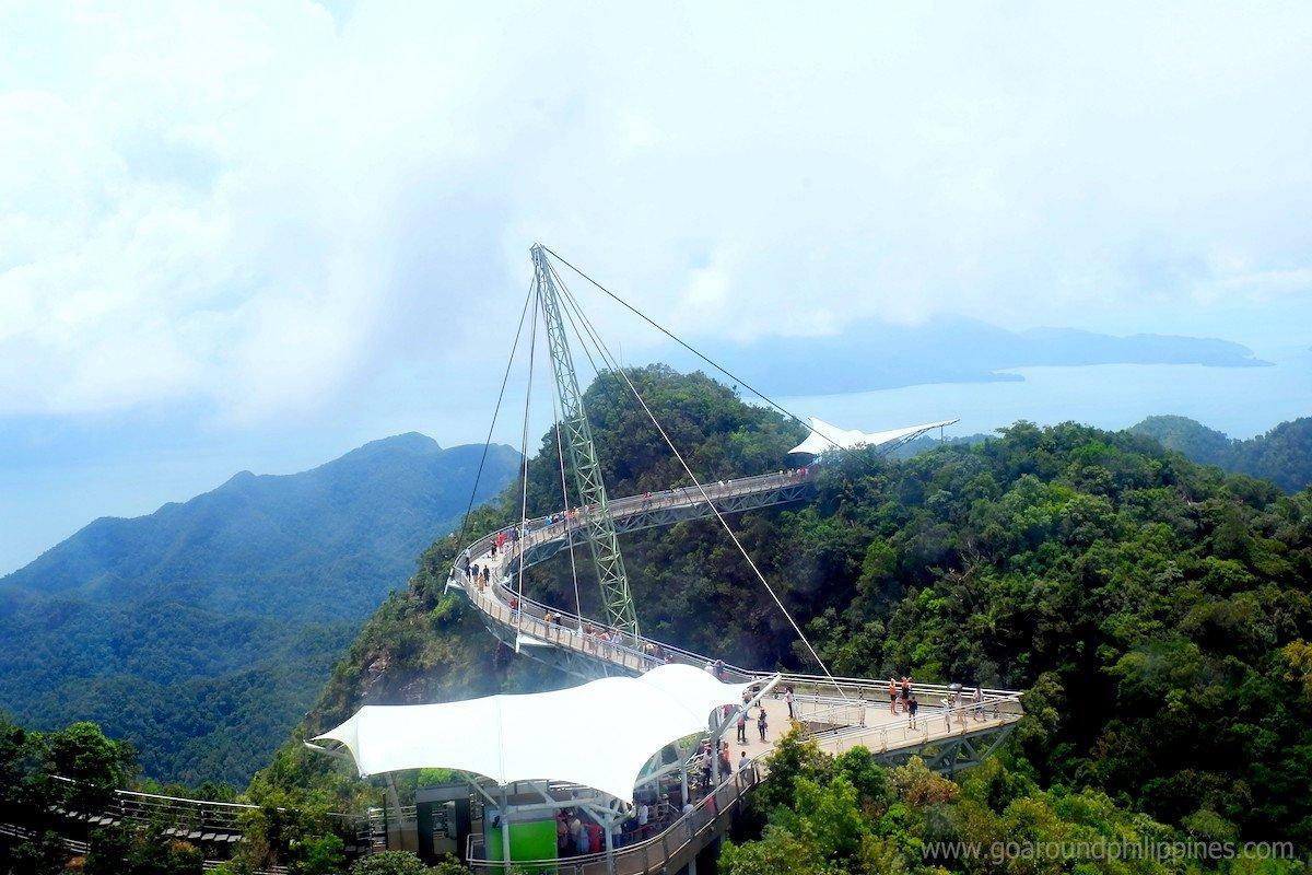 Skywalk-Langkawi-Malaysia