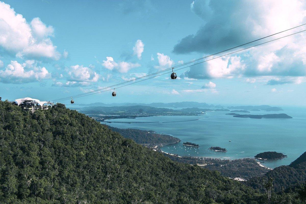 langkawi-cable-car-Malaysia