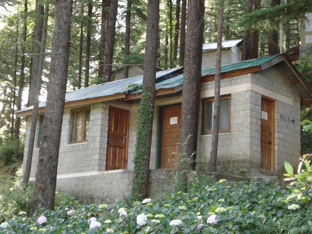 India Sikhara Cottage