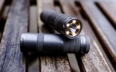 A friend in dark places: why I love my flashlight as much as my magic pants