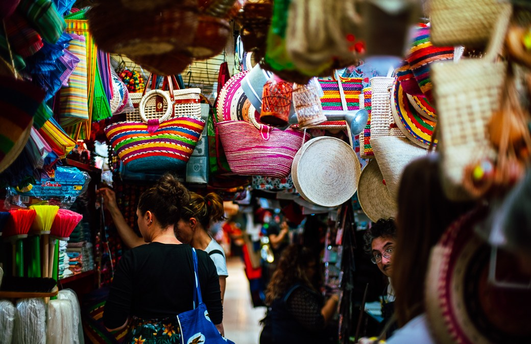 First impressions of Mexico: There's nothing else like it.