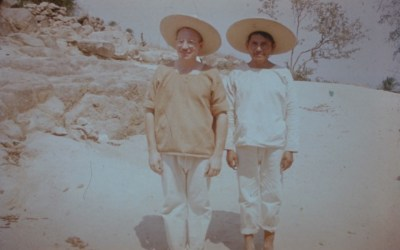What I learned from my grandparents in Mexico
