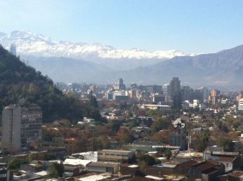 From Santiago