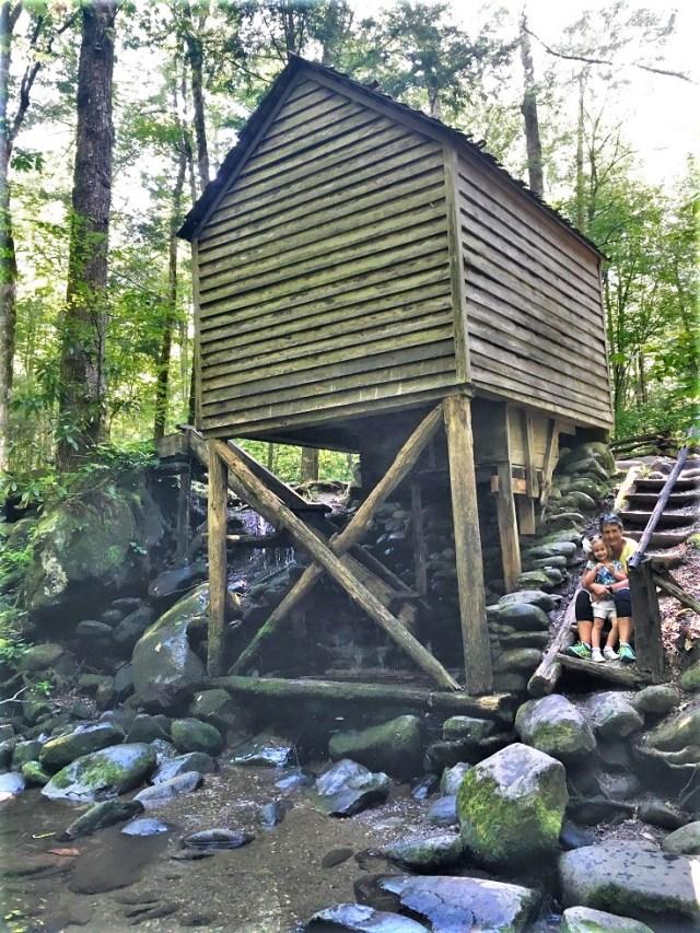 Roaring Fork Alfred Reagan Mill