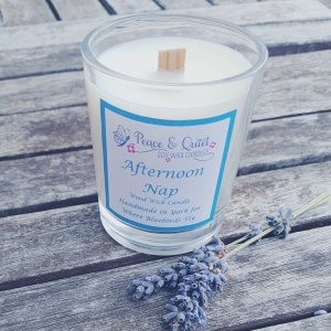Afternoon Nap Candle