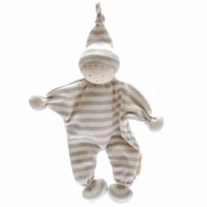 Organic Cotton Baby Buddy Comforter