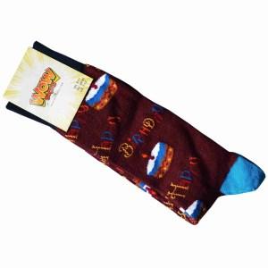 Happy Birthday Socks