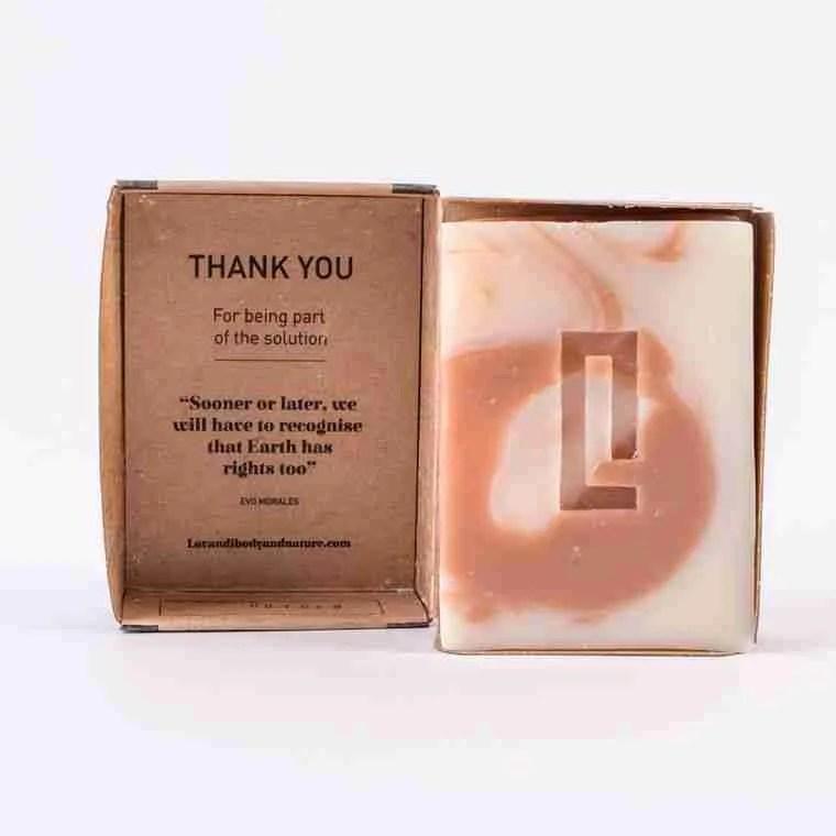 lavandi woman gift box