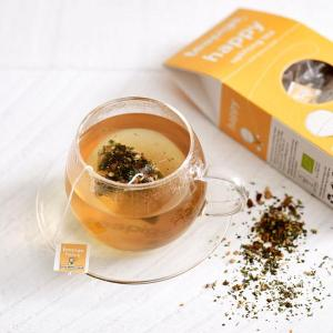Happy- Uplifting Tea