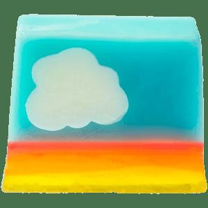 Mrs Bluesky Soap