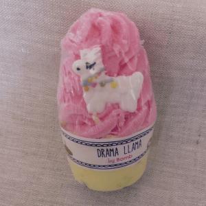 Drama Llama Bath Mallow