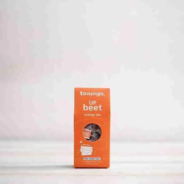 Up Beet Energy Tea