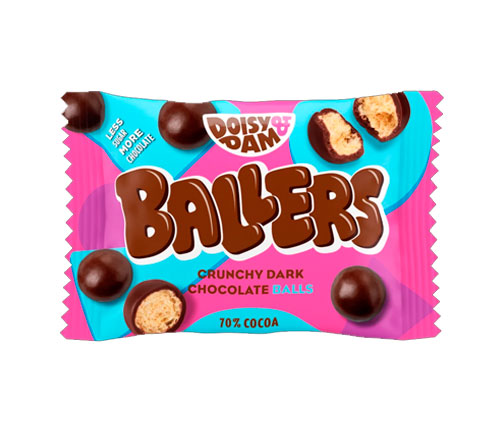 Doisy and dam ballers 25g