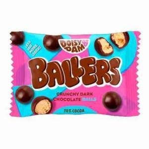 Doisy & Dam Ballers