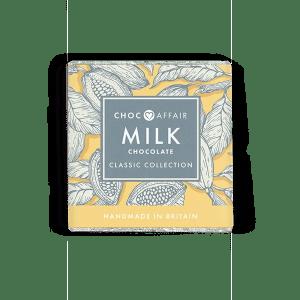 Classic Milk Chocolate Bar 30g