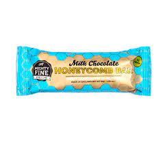 Mighty Fine Honeycomb Bar