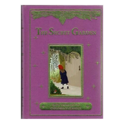 The Secret Garden Clothbound Classic