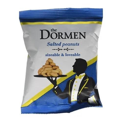 Dormen Salted Peanuts