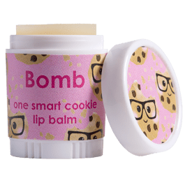 One Smart Cookie Lip Balm
