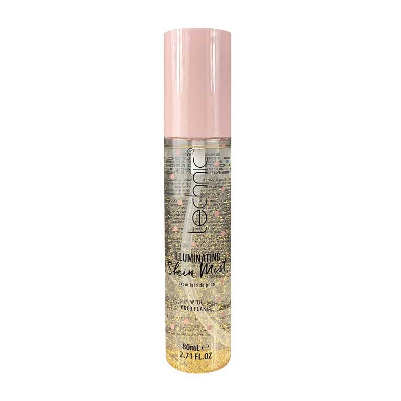 Gold Flake Illuminating Skin Mist
