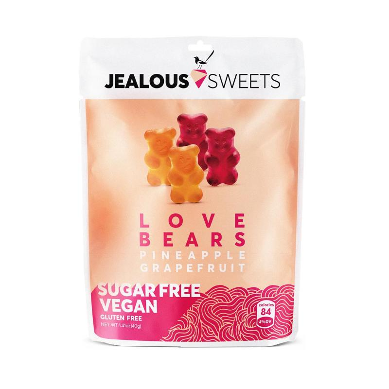 love bears sweets, 40g pouch