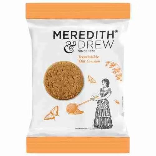 Oat Crunch Cookie