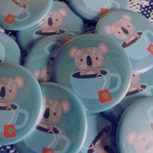 Joey Koala Badge
