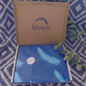 Letterbox Hamper- Where Bluebirds Fly