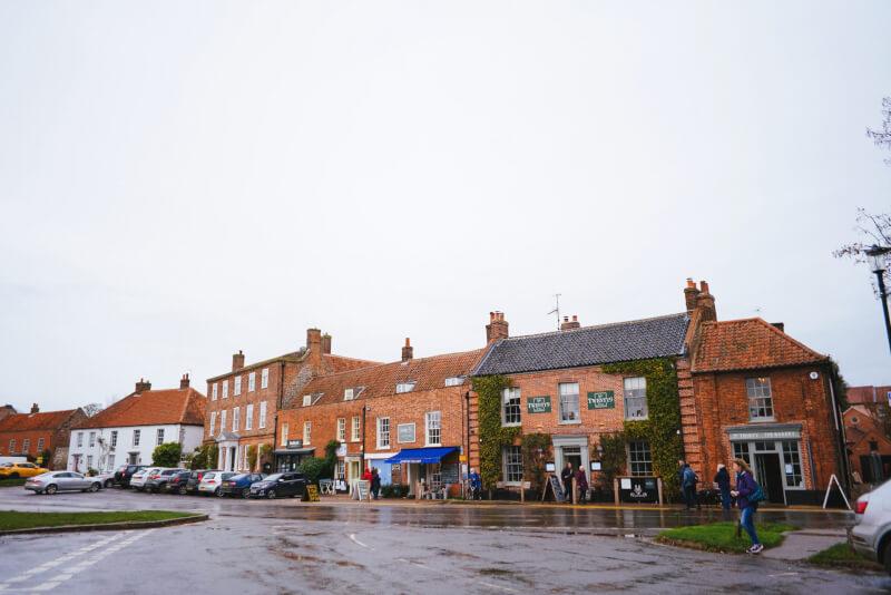 image of Burnham Market