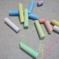 Paint the town pastel