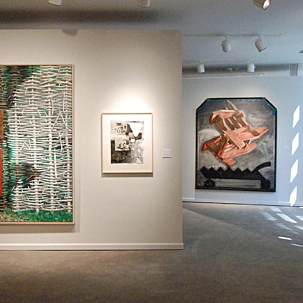 Mahady Gallery