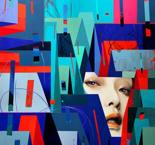 Erik Jones; City Searching