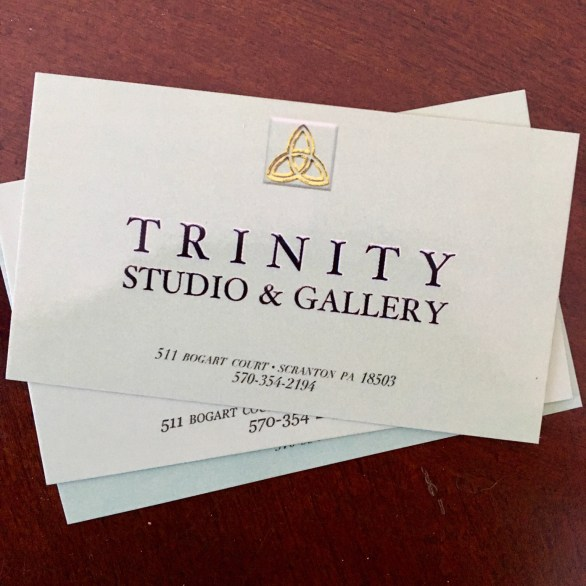 Info for the trinity gallery