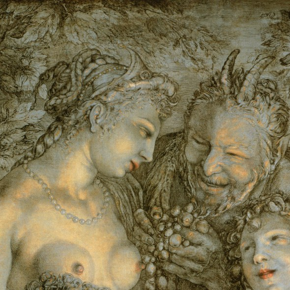 Without Ceres and Bacchus, Venus Would Freeze