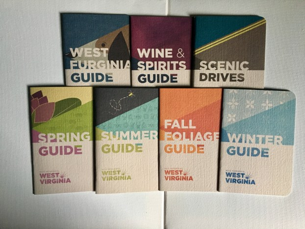 West Virginia guides