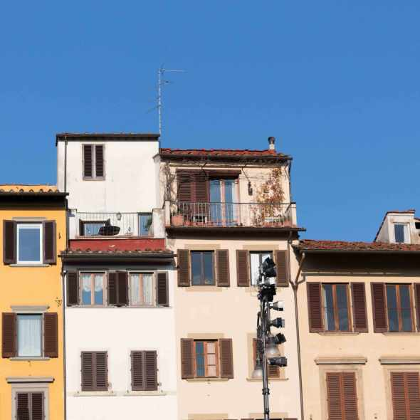 Florence Buildings