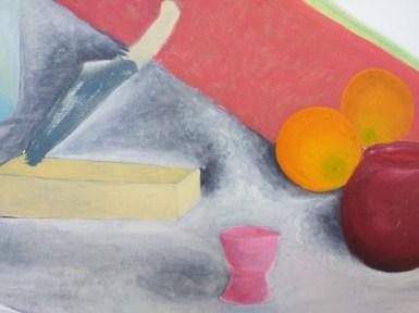 Dolymarie Mercado Oil Painting 3