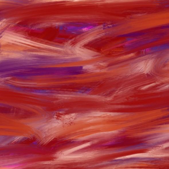 Red wisps