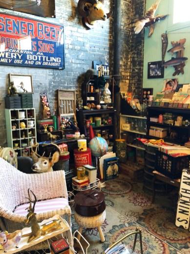Sibio, Shop Detail