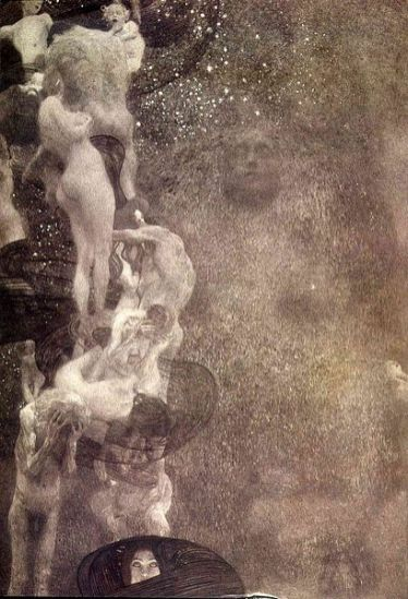 Klimt, Philosophy