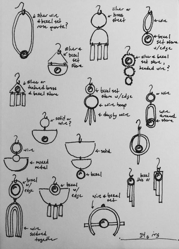Sibio, Sketches 2